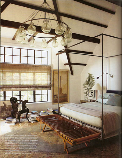 Elle decor archives anichini media - Elle decor bedrooms ...