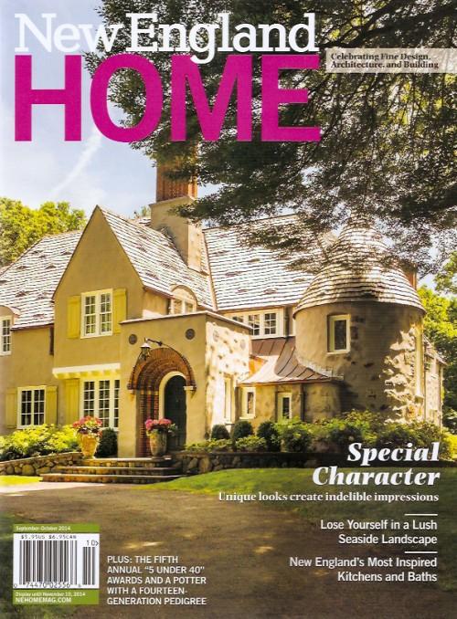 New England Home Interviews Anichini Founder, Susan Dollenmaier