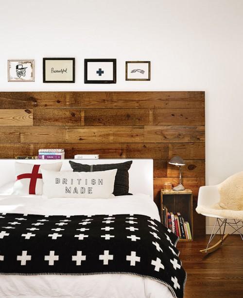 Dwell Magazine - Austin bungalow remodel with Anichini linens