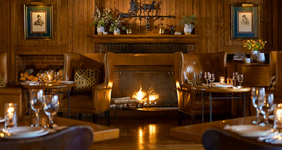The Woodstock Inn and Resort Dining